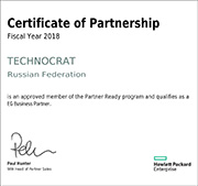 PartnerReadyCertificate 2018